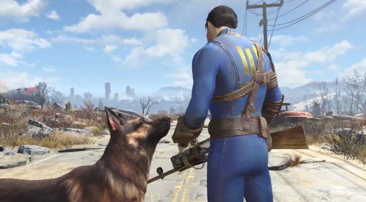 Мои первые впечатления о Fallout 4