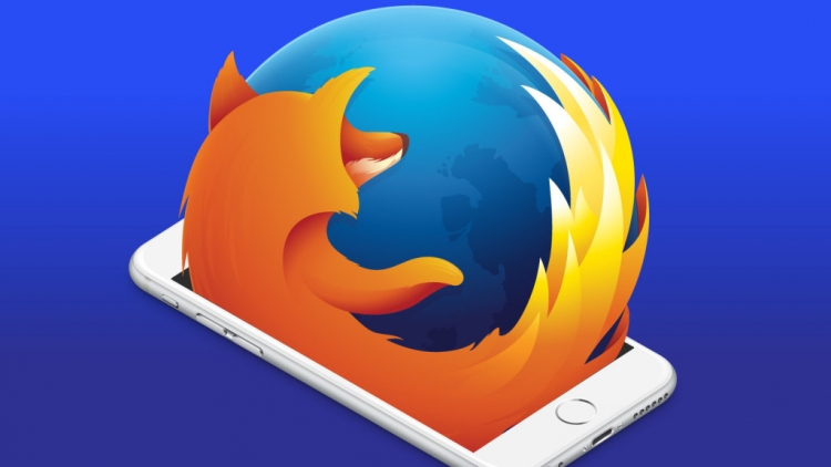 Браузер Firefox доступен на iOS всем желающим