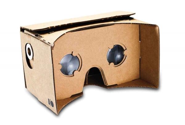 Android-клиент YouTube получил поддержку виртуальной реальности