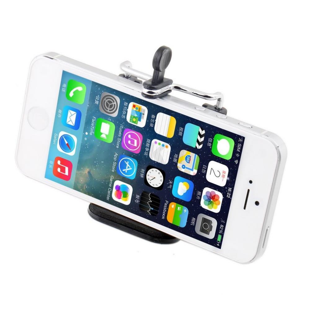 Посылка с AliExpress #1. Держатель мобильного телефона в штативе.