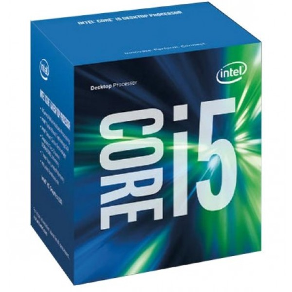 Обзор Intel Core i5-6400 / MSI B150 Gaming M3 / Kingston DDR4-2666 2х4096MB