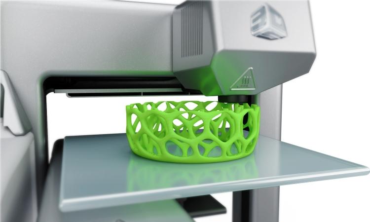 Спонтанные мысли о 3D-Принтере