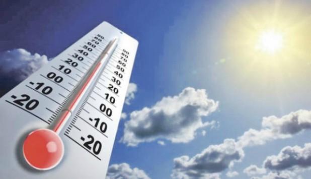 +30 или крайности погоды